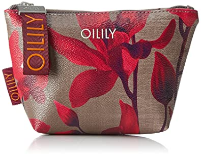 Damen Jolly Cosmeticpouch Shz Clutch Oilily