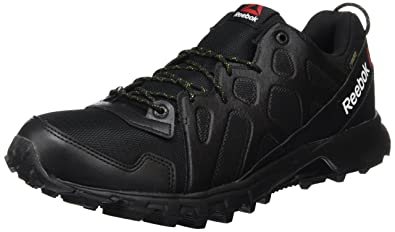 Reebok Reehq Sawcut 4.0 GTX, Men's Nordic Walking Shoes, Black - Schwarz ( Schwarz
