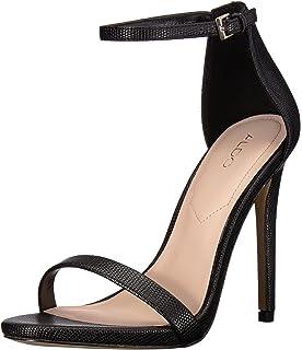 5708cbe1c81 ALDO Women s Caraa Heeled Sandal