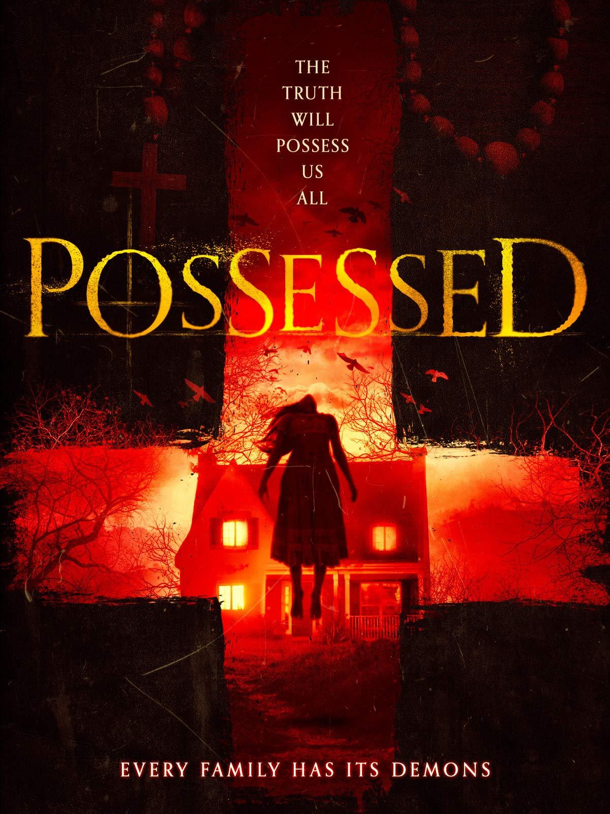 Possessed on Amazon Prime Video UK