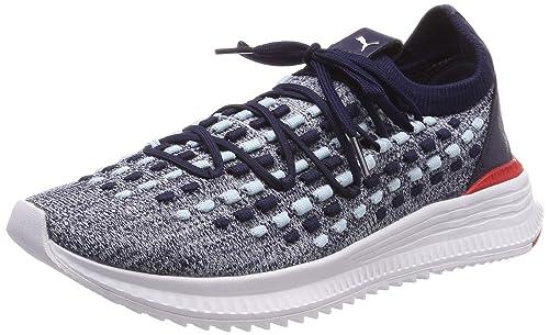 Buy Puma Unisex's AVID Fusefit Sneakers