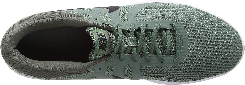 Nike Revolution 4 EU, Zapatillas de Running Hombre: Amazon.es: Zapatos y complementos