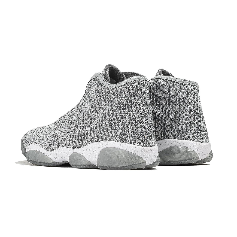 buy online cdf7a 0cf2b amazon nike para jordan horizon hombre zapatillas de baloncesto 13417 para hombre  gris 63c8991 allsportsnews.