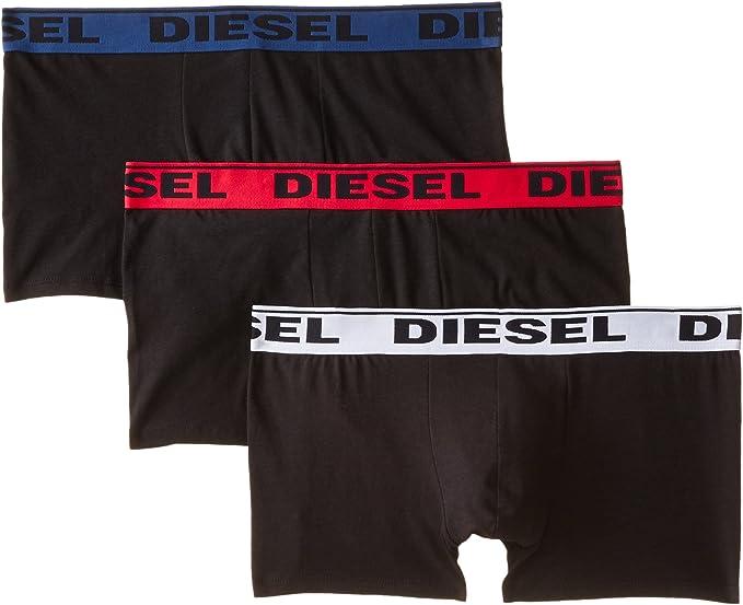 Diesel Boxer Aderenti Uomo