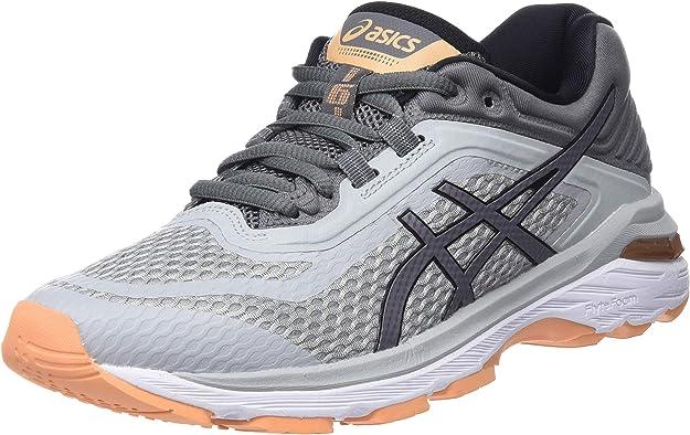 Asics Gt-2000 6, Zapatillas de Running para Mujer: Asics: Amazon ...