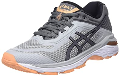 detailed look c4969 7fb34 ASICS GT - 2000 6 Women's Running Shoes