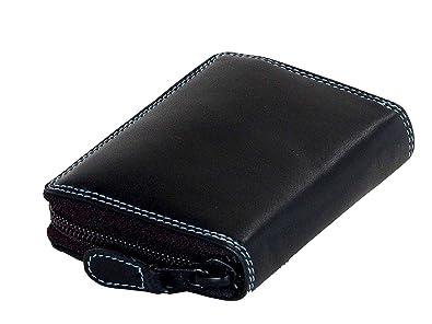 Pia Geldbörse Portemonnaie Brieftasche Kartenhülle