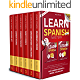 Learn Spanish Mastery: Vol. 1 + Vol. Car 2. How To Speak A New Language In Less Than 21 Days. Grammar Lessons…