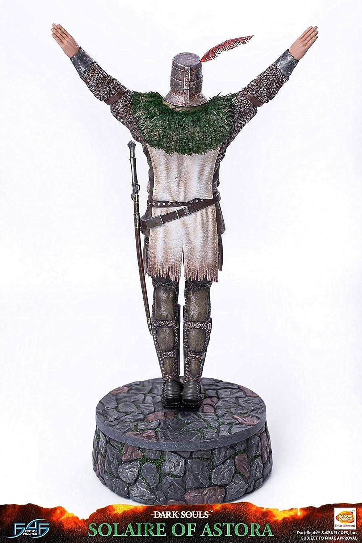 First 4 Figures Estatua Solaire of Astora 46 cm. Dark Souls ...