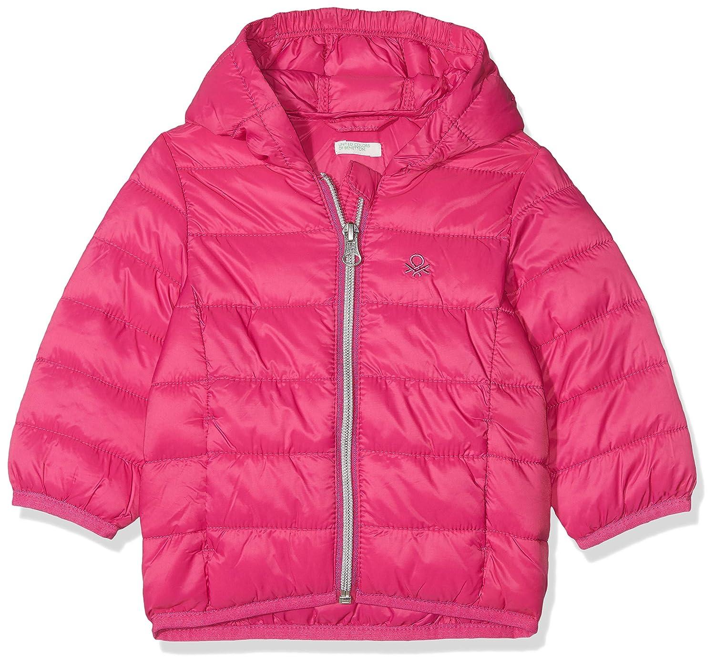 UNITED COLORS OF BENETTON Jacket, Blouson Mixte Bébé 2BA2533IE
