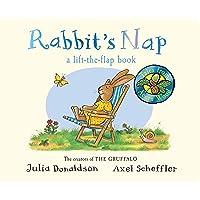 Rabbit's Nap (Tales From Acorn Wood)