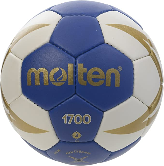 Molten HX1700 - Balón de Balonmano, categoría Senior Masculino ...