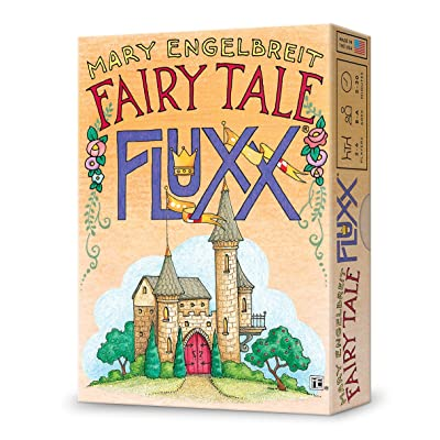 Fairy Tale Fluxx: Toys & Games