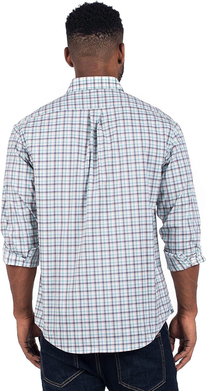 Southern Shirt Buckley Plaid