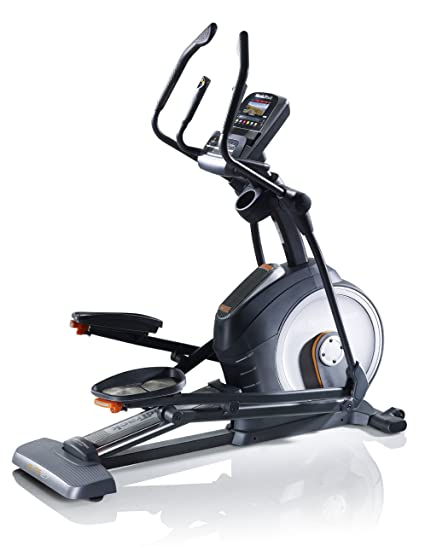 Nordic Track Elite 12.7 Elliptical Trainer