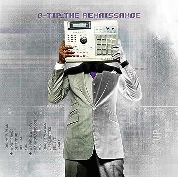 amazon renaissance q tip イーストコースト 音楽
