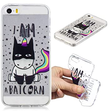 coque iphone 5 batman