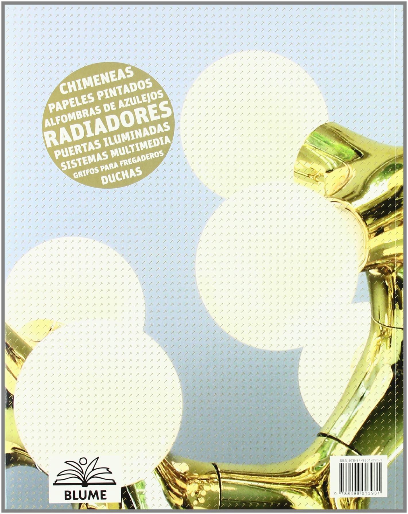 1000 detalles de interiorismo para casa: GERALDINE RUDGE: 9788498013931: Amazon.com: Books