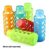 Aquasana Glass Water Bottles and BPA Free