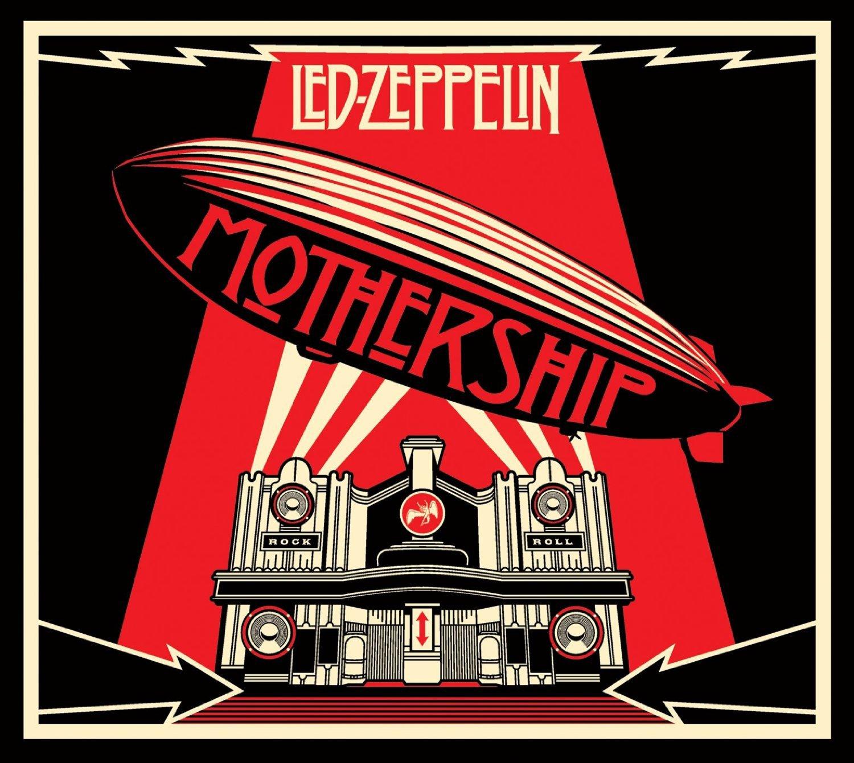 amazon mothership led zeppelin ヘヴィーメタル 音楽