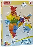 Funskool India Map Puzzles