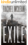Exile: A revenge thriller set in a flooded Britain