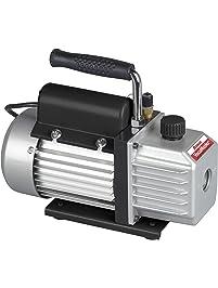 Robinair 15115 VacuMaster 1.5 CFM Single Stage Pump