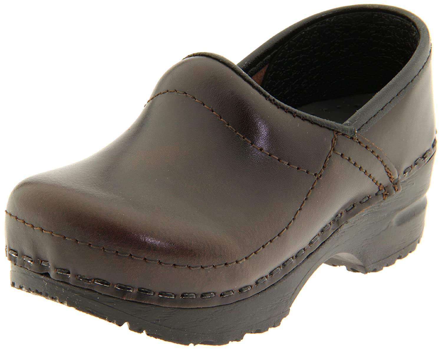 Sanita Gitte Cabrio Clog (Toddler/Little Kid/Big Kid) GITTE CABRIO- K