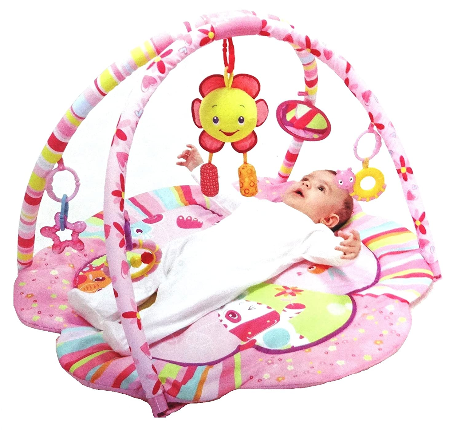 activity fold infantino fun twist play gym and mat review watch safari youtube