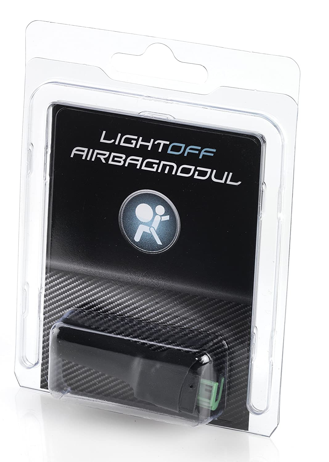 LightOff-Airbagmodul 2 Seat Occupancy Seat Sensor Mats LA-001
