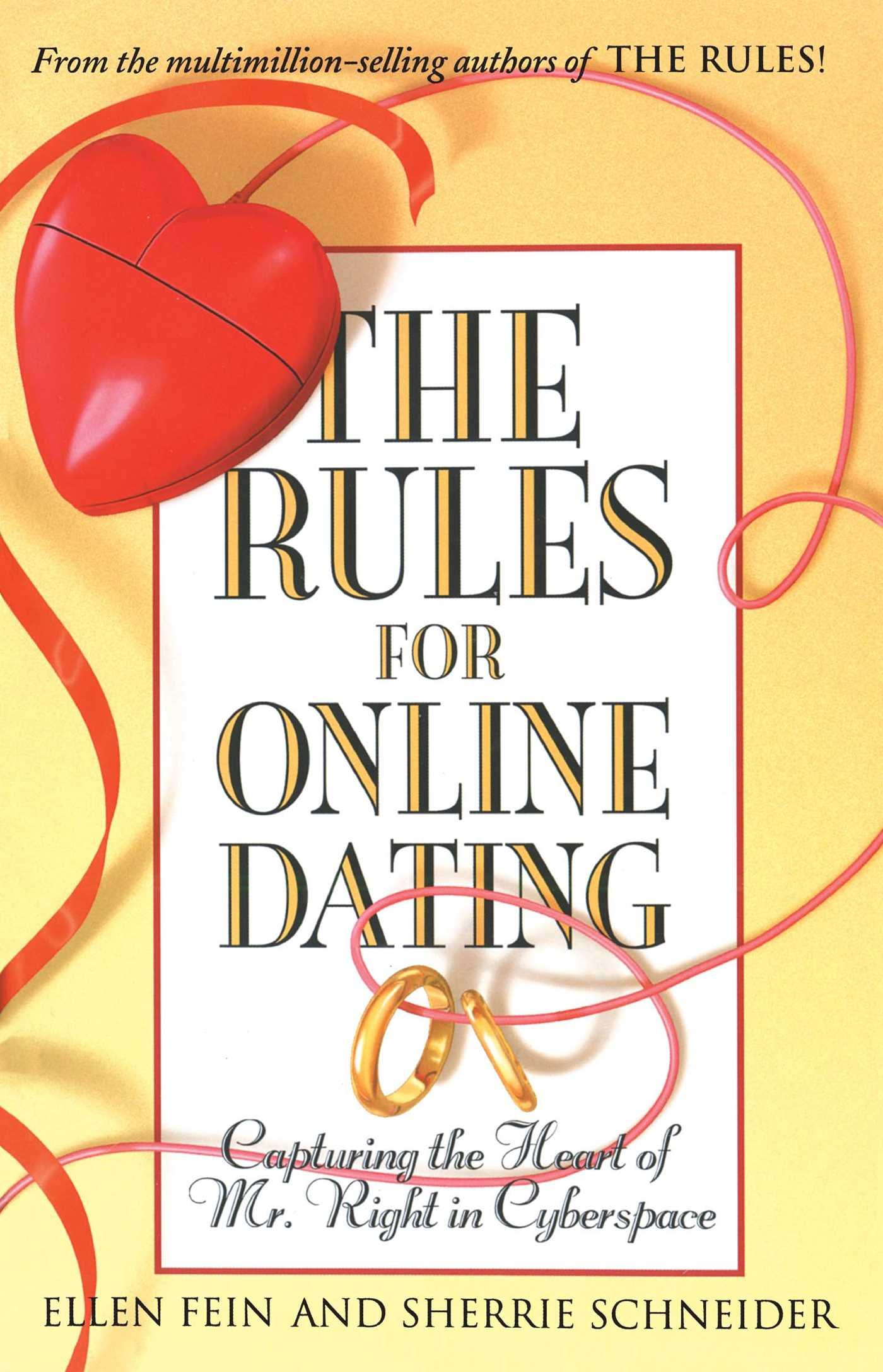 Rules Of Online Dating And Texting