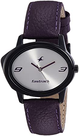 9e1506d83 Image Unavailable. Image not available for. Colour  Fastrack Analog  Multi-Color Dial Women s Watch ...