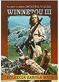 Winnetou - 3. Teil [DVD] [Region 2] (IMPORT) (Pas de version française)