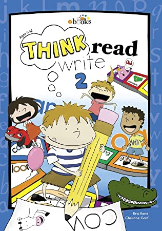Amazon Com Elf Learning English Children Think Read Write 2