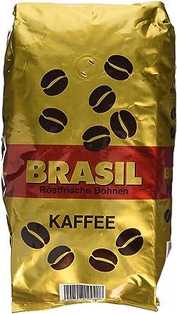 Gunz Alvorada Brasil Whole Beans Coffee, 1 kg