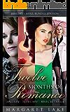 Twelve Months of Romance (January, February, March, April) (Twelve Months of Romance Boxed Set Book 1)
