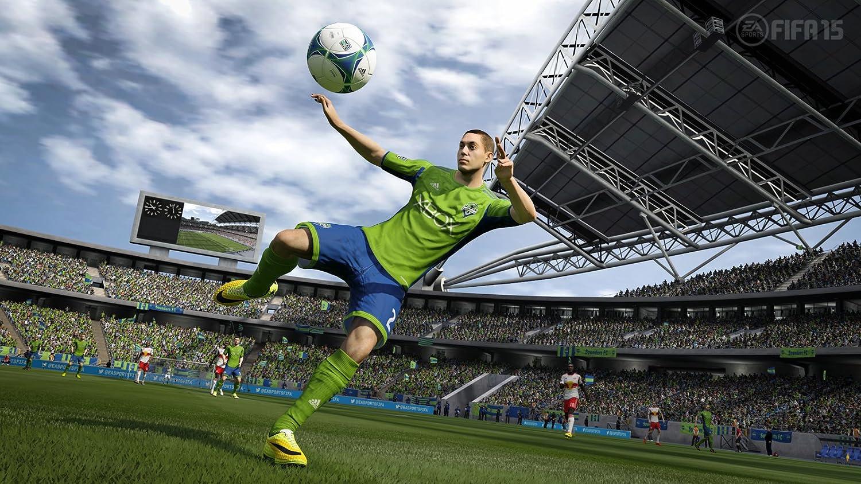 c3b0c817c515 Amazon.com: FIFA 15 [Online Game Code]: Video Games