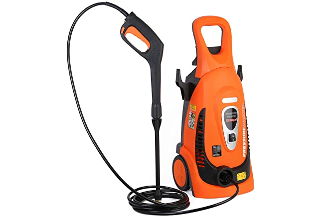 Best Electric Pressure Washers you need buy for today