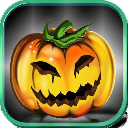 Pumpkin Slider -