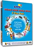 Sherston Software 30 Title Mega Deal - for Home Use (ages 3-11)