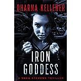 Iron Goddess (Shea Stevens Outlaw Biker Book 1)