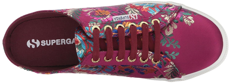 Superga Women's 2288 Korelaw Sneaker (7 B075ZZC712 37.5 M EU (7 Sneaker US)|Bordeaux 1a2897