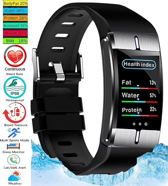 N3 ZELEK Smart Watch Women Reloj Inteligente Mujer Hombre Pulsera ...
