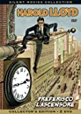 harold lloyd - preferisco l'ascensore - collector's edition (2 dvd) (silent movies collection) registi ted wilde; alfred j. goulding; hal roach; fred c. newmeyer; sam taylor [Italia]