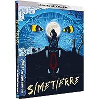 Simetierre [4K Ultra HD Édition boîtier SteelBook]