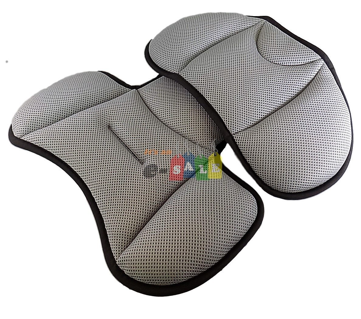 Replacement Head and Body Insert Pads for Chicco Keyfit Or Keyfit 30 Infant Car Seat. Make Your car seat Look Nice and Clean with The Inserts for The New Baby. These Inserts are Compatible with All K