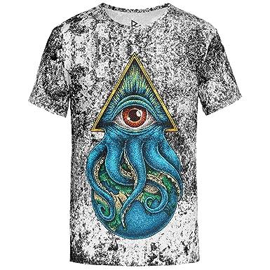 Blowhammer T-Shirt Herren - Knowledgeable  Amazon.de  Bekleidung 018cbc408c