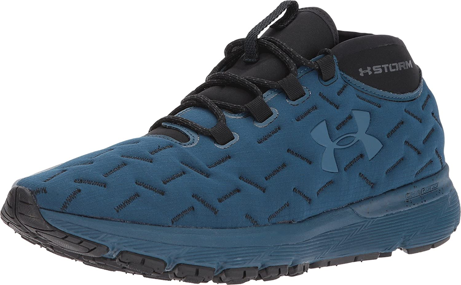 Under Armour - UA Charged Reactor Run