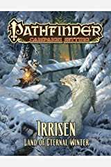 Pathfinder Campaign Setting: Irrisen - Land of Eternal Winter Paperback
