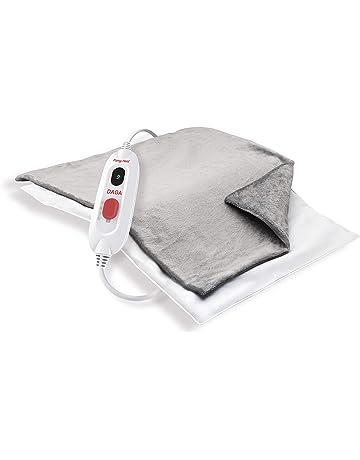 Daga E2P Flexy Heat - Almohadilla eléctrica, 45 x 35 cm, 110 W,